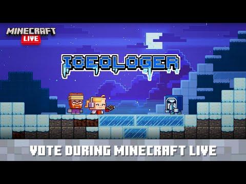 Minecraft Live: Vote