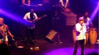 SALIF KEÏTA - Yamore (Live à L
