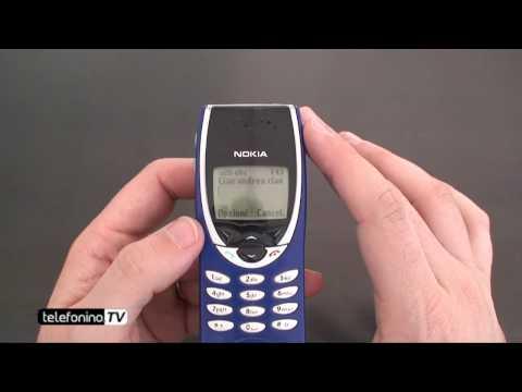Nokia 8210 Retroprova Da Telefonino.net
