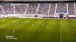 35. Spieltag RB Leipzig - SV Darmstadt 98 (19.04.14) [hr]