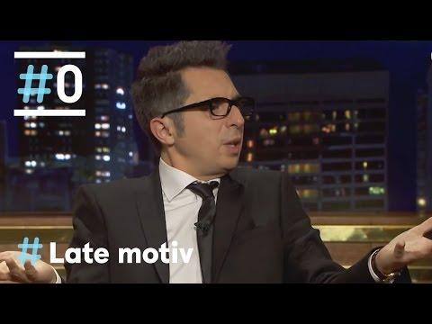 Late Motiv: Un gintonic para mejorar el ánimo - Consultorio de Berto #LateMotiv163 | #0