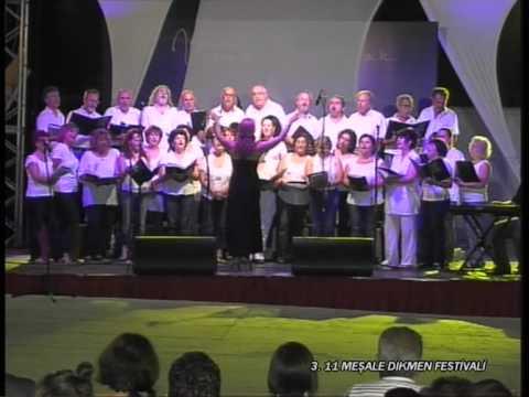 Bi Communal Choir Dikmen Concert