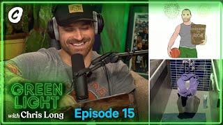 NFL Week 15 Recap. Drew Brees and MNF on Green Light Podcast   Chalk Media