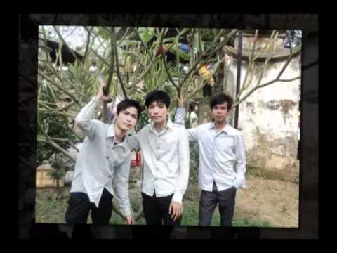 Trường THPT Phú Xuyên B Lớp 12a3
