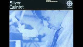 Horace Silver Quintet - Silver