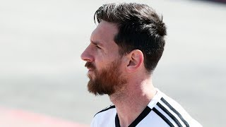 Аргентина—Нигерия: последний шанс Месси // Настоящий футбол // 26.06.18