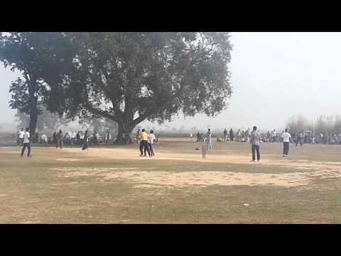 Jagdishpur cricket 2014(1)
