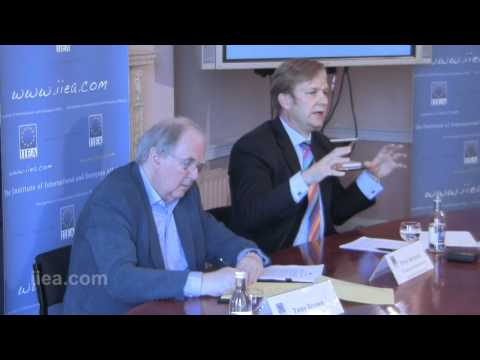 Peter Sørensen on Bosnia and Herzegovina's European Perspective