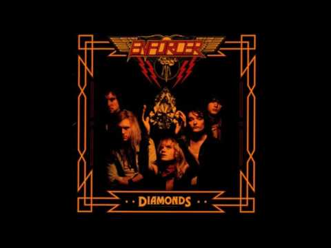 Enforcer - Diamonds (2010)