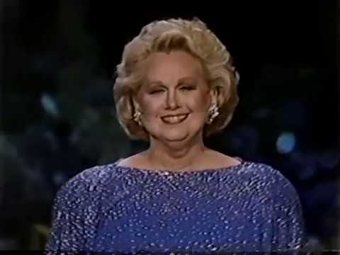 Barbara Cook with Boston Pops (1989)