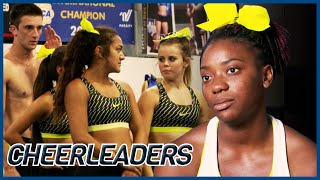 Cheerleaders Season 4 Ep. 6 - Reality Check!