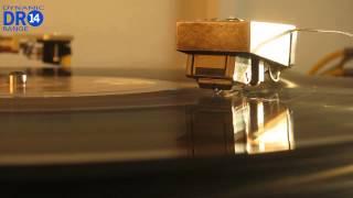 Lenco L75 plays...Seasick Steve   The Way I Do (Vinyl)