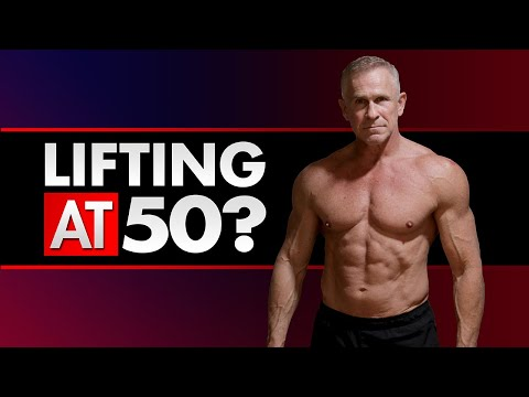Should You Be Weight Lifting After 50 Years Old (Here's the Truth)