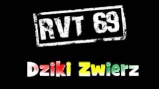 ReVolt 69 - Dziki Zwierz (feat.Michał Burda)