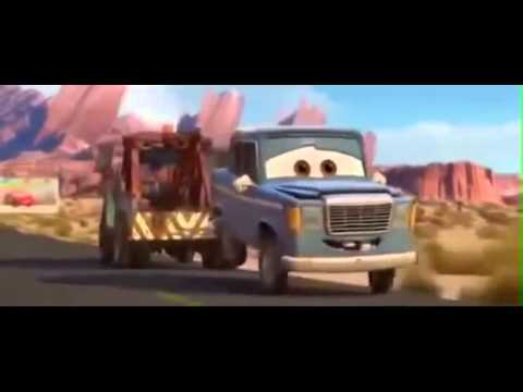 Cars 2 - 1/8 - Película completa en español latino original