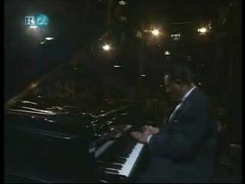 McCoy Tyner | solo piano performance of John Coltrane's Giant Steps | Giant Steps