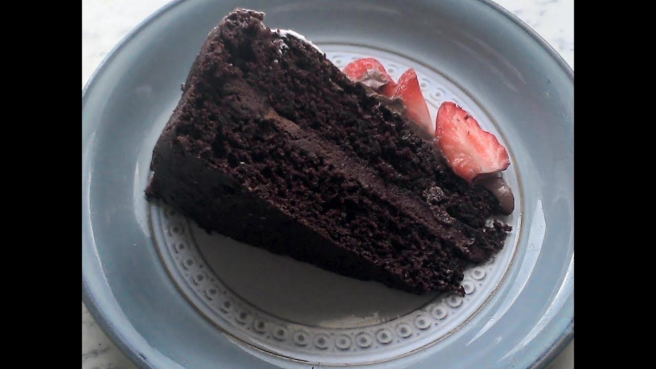 Jaffa Cake Recipe Waitrose
