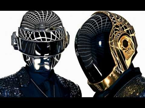 Daft Punk - Veridis Quo (Likonan Remix)