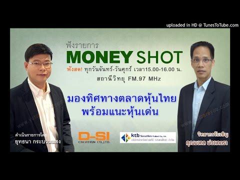บล.เคทีบี มองทิศทางตลาดหุ้นไทย พร้อมแนะหุ้นเด่น (23/05/59-1)