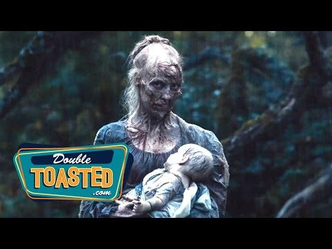 PRIDE AND PREJUDICE AND ZOMBIES - Double Toasted Review