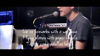 """Find You"" - Zedd [Alex Goot & Against The Current COVER] lyrics"
