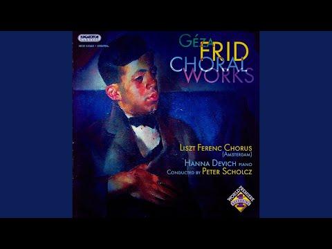 Concerto for Piano & Orchestra Op.14 I. Andante tranquillo
