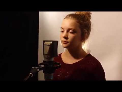 One Direction - You and I (cover by Noelle)