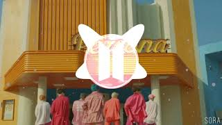 [BASS BOOSTED] BTS - Make It Right