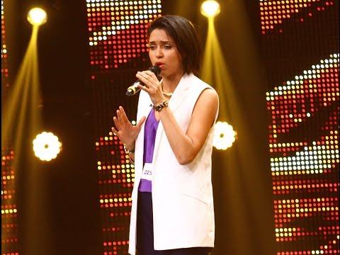 Rihanna - Russian Roulette. Vezi interpretarea lui Nathalie Merchant, la X Factor!