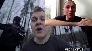 РЕАКЦИЯ ОКСИМИРОНА НА КЛИП ХОВАНСКОГО
