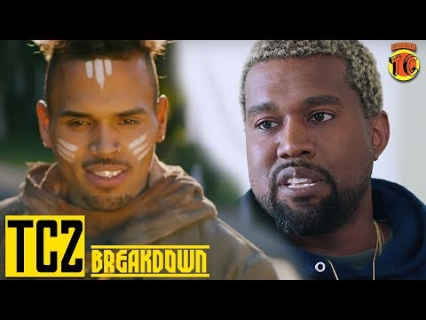 "Kanye West ""Slavery Was A Choice"" Chris Brown, Spike Lee and Other Celebs Responds"