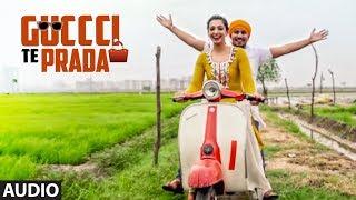 Guccci Te Prada Surya Full Audio Song Jaykay DRG Latest Punjabi Songs