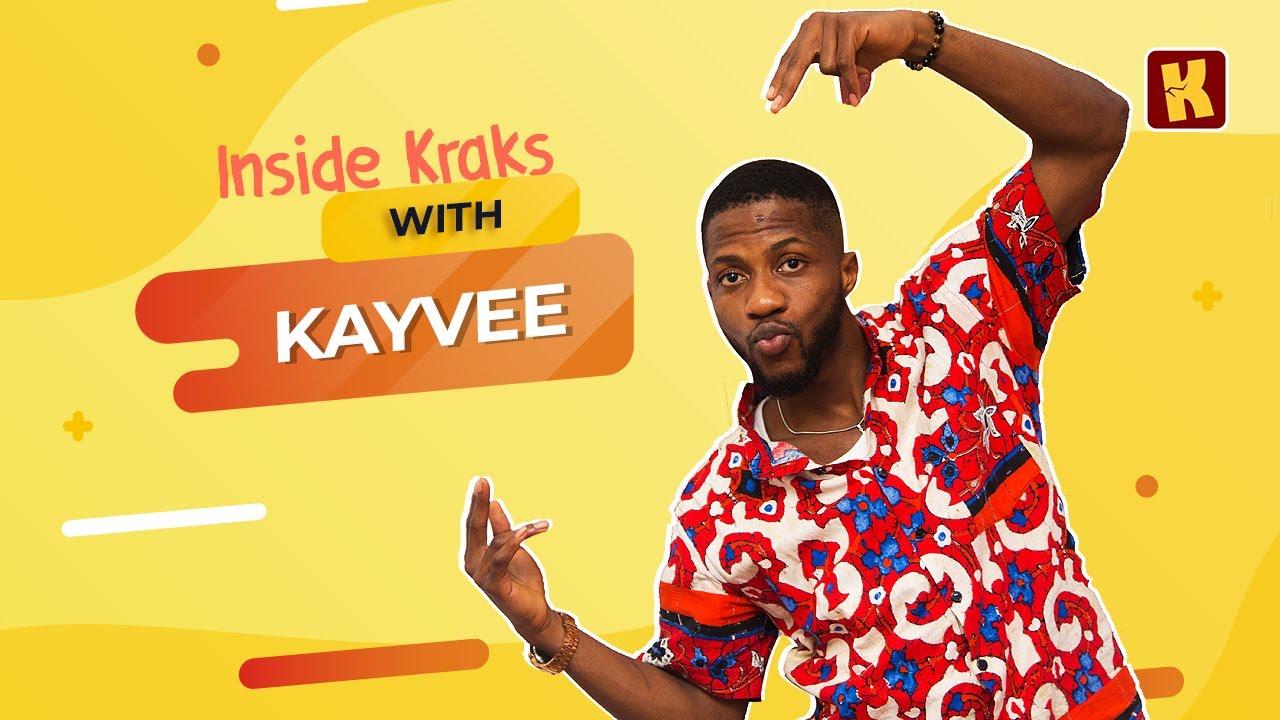 Download KAYVEE BBNaija Plays Our Never Have I Ever Game   Inside Kraks