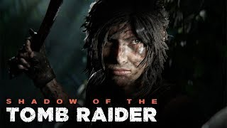 SHADOW OF THE TOMB RAIDER : 10 PRIMEIROS MINUTOS.