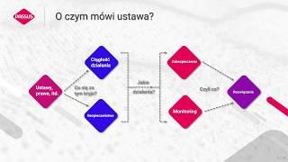 Przepisy ustawy o krajowym systemie cyberbezpieczeństwa z punktu widzenia zespołów IT