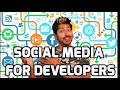 Social Media for Developers