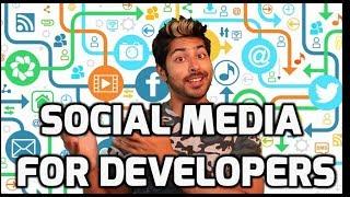 Social Media for Developers