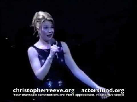 Marin Mazzie - Ring Them Bells - First You Dream: A Tribute to Courage