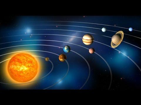 Notre Univers - Le système solaire et ses planètes (Documentaire)