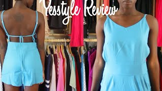 YesStyle.com Review & Try-On