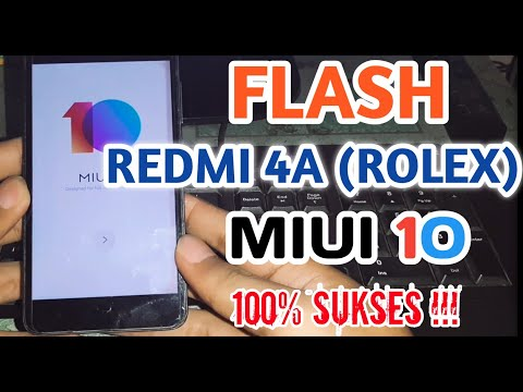 TUTORIAL FLASHING XIAOMI BOOTLOOP WITH ROM RECOVERY XIAOMI VIA MI PC SUITE MI PHONE ASSISTANT.
