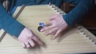 Уроки игры на шлемовидных гуслях(студия