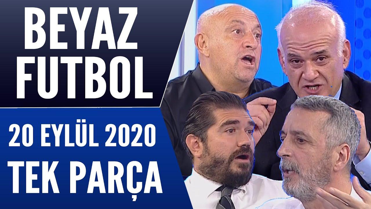 Beyaz Futbol 20 Eylül 2020