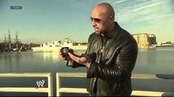 The Rock History Lesson #1 to John Cena