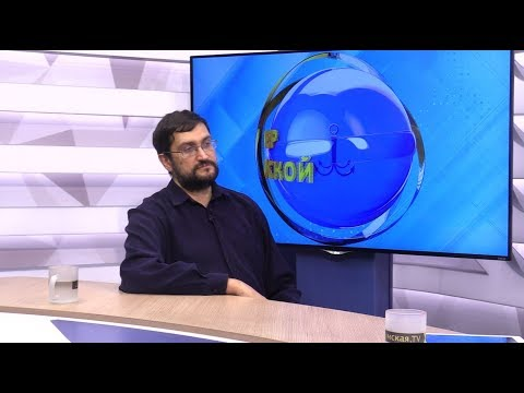 DumskayaTV: Вечер на Думской. Сергей Дибров, 15.12.2017