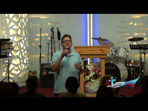 Ministry the Way GOD Does It - Neville Goldman @ Faith Explosion Conference 2017