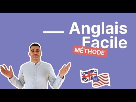 Anglais facile : Apprendre l'anglais facilement