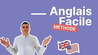 Anglais facile : Apprendre l