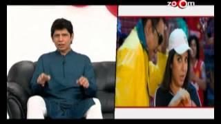 Zindagi Se - Raaz 3, Ramba Mein Samba - Shirin Farhad Ki Toh Nikal Padi songs online review