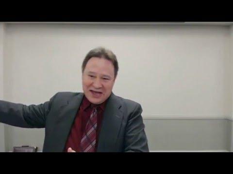 The Saga of Job: The Search for the Illusive Wisdom (11/06/15 Morning Sermon)